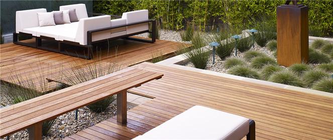 适用于园林景观,公园绿化,小区步道的防腐木地板