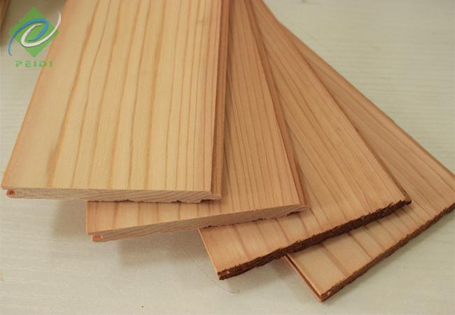 红雪松扣板_防腐木,南方松防腐木,炭化木,防腐木工程